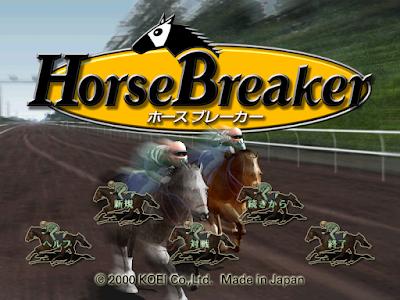 模擬馴馬師(Horse Breaker)完美復刻版,經典馬匹主題模擬經營!