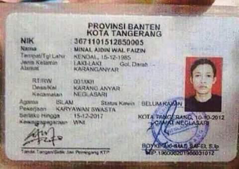 nama orang tua di indonesia