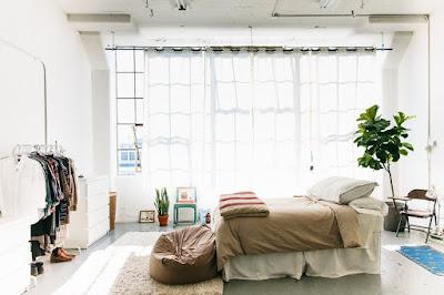 Cara Sederhana Membuat Apartemen Minimalis Anda Tampak Lebih Luas