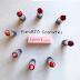 PuroBIO Cosmetics LIPSTICKS SWATCHES - APPLICAZIONE - COMPARAZIONE