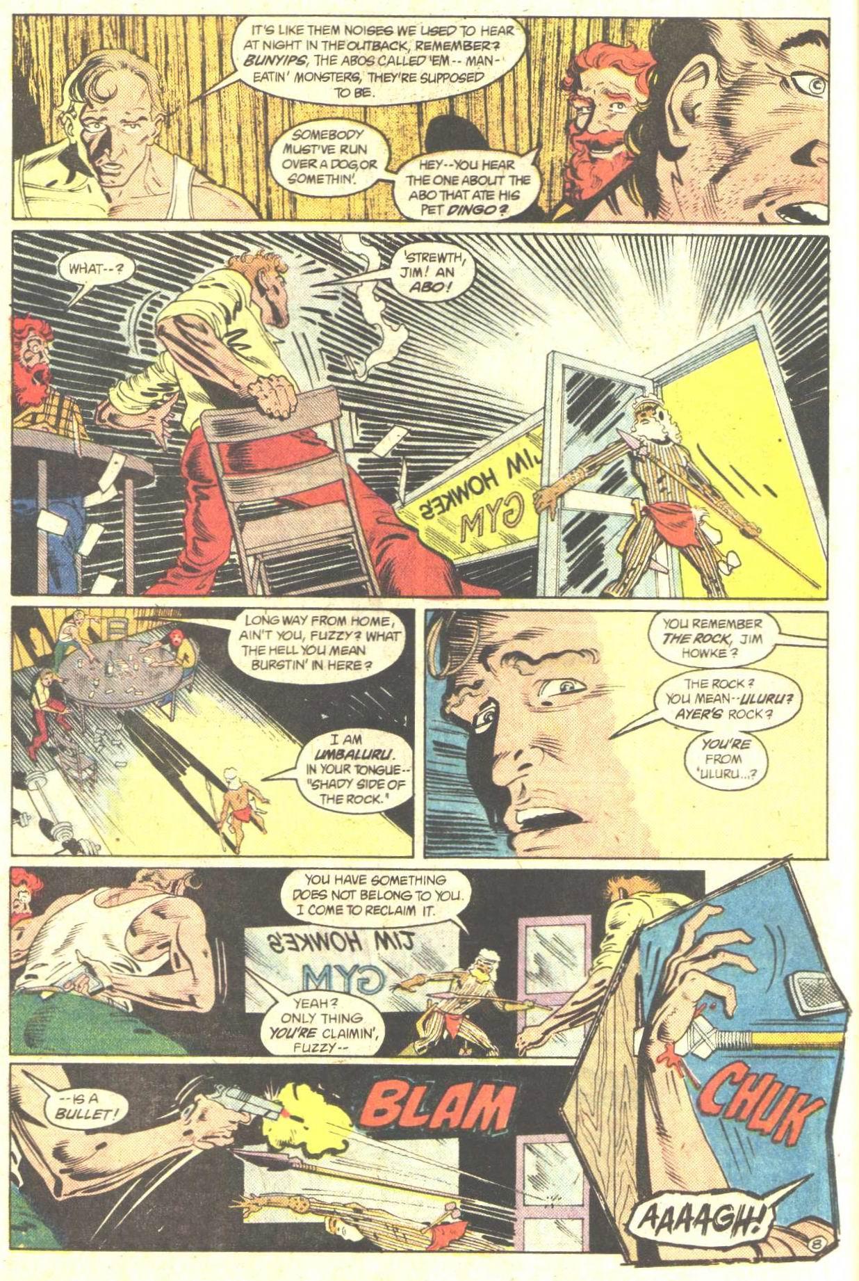 Detective Comics (1937) 591 Page 11