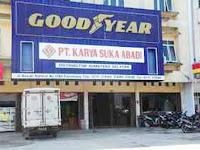 Lowongan Kerja Staff Administrasi & Marketing PT. Karya Suka Abadi