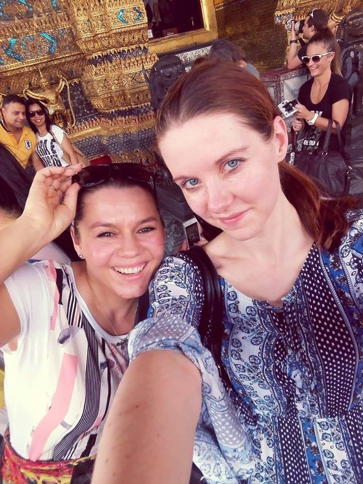 česká blogerka, praha, pandora press trip, cosmopolitan česká republika
