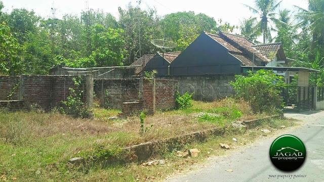 Tanah Dijual jalan Wates Km 12