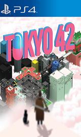 Tokyo42 thumb1 1024x1024 - Tokyo 42 PS4-PRELUDE