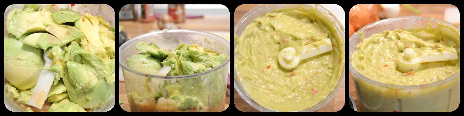 frische avocadocreme guacamole kaufen
