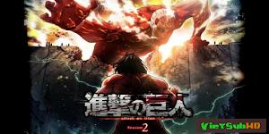 Đại Chiến Titan (phần 2) - Attack On Titan (season 2)
