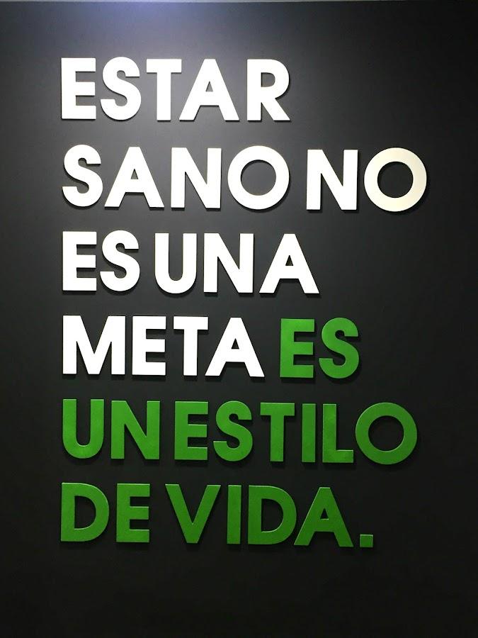 Fitness And Chicness-SanoCenter Granada-4