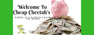 Cheap Cheetah Money Show ( website)