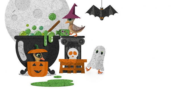 free halloween family fun in north east england this October half term