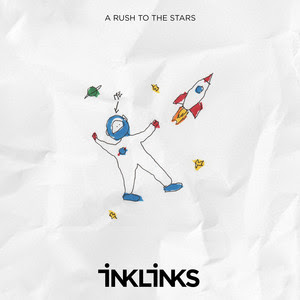 Inklinks Unveil Debut Single 'A Rush To The Stars'