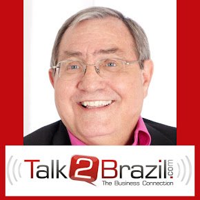 Talk 2 Brazil Podcast in English