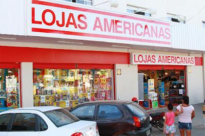 Resultado de imagem para imagem lojas americanas afogados blogmarcosmontinely