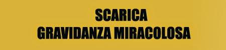 Gravidanza Miracolosa Ebook