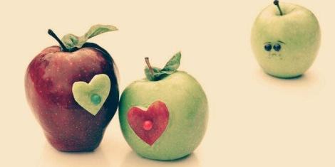 satu hati dua cinta