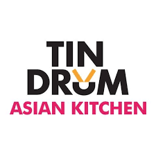 Image result for Tin Drum Logo