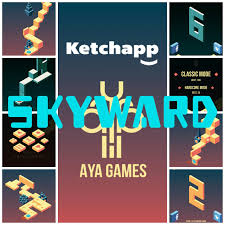 Review Game Skyward Android Ketchapp