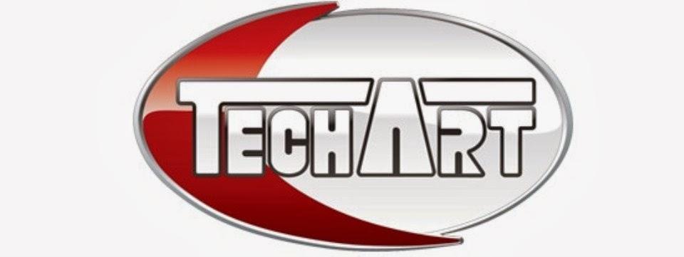 Techart Grand GT Program for 971 Panamera - Rennlist