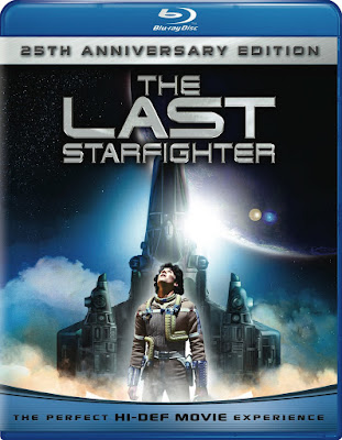 The Last Starfighter [25th Anniversary]
