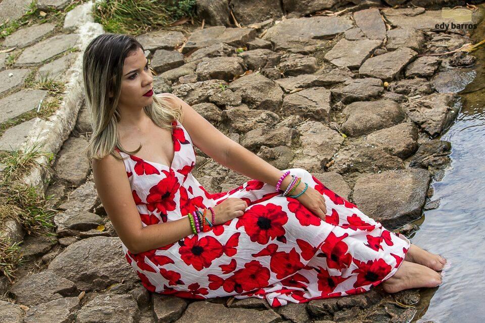 Raquel Bianca Nude Photos 7