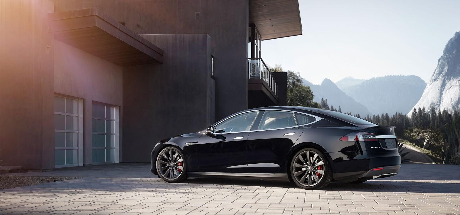 Tesla sẽ thay đổi công nghiệp xe hơi thế giới?