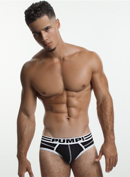 PUMP Lux ブリーフ