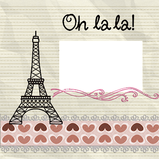 Paris Themed Birthday Invitations was adorable invitations template