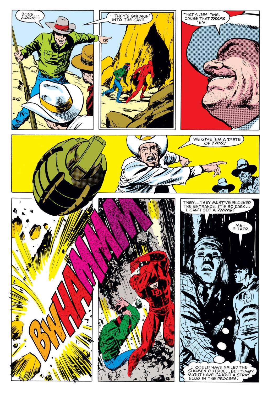 Daredevil (1964) 215 Page 19