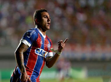 Meia Vinicius certa com o Atlético-MG