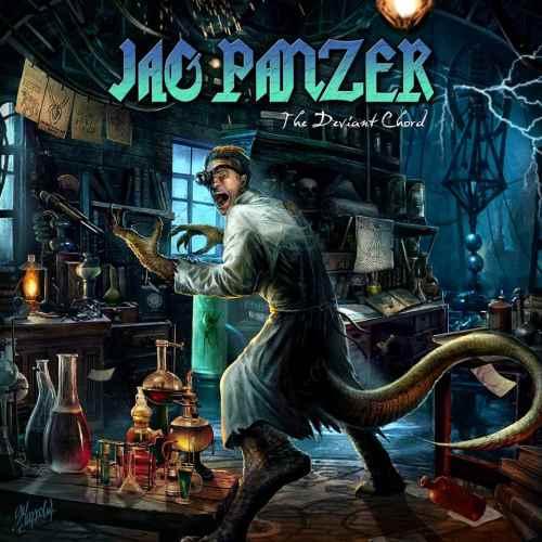 "JAG PANZER: Lyric video για το νέο κομμάτι ""Foggy Dew"""