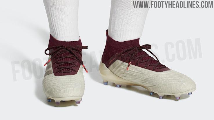 e8b7022baa72 Adidas Predator 18 Women s Boots Released - Footy Headlines