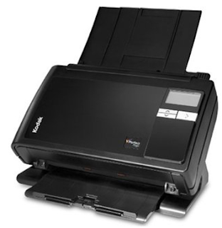 KODAK Scanner i2400 Driver Download