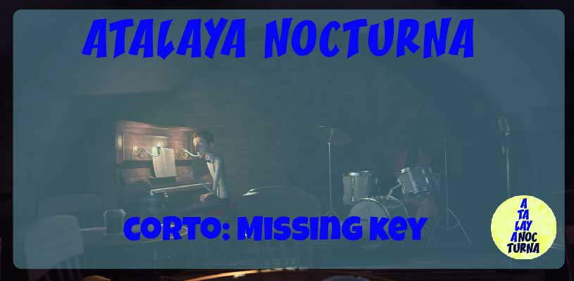 Corto ESMA Missing Key