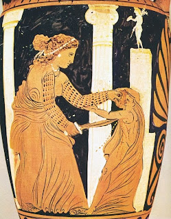 Μήδεια του Ευριπίδη, ένα αριστούργημά του