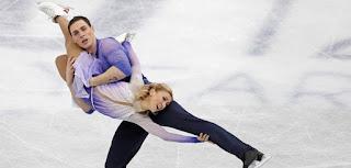 PATINAJE ARTÍSTICO (ISU Grand Prix 2017) - Savchenko y Massot se imponen por parejas a los campeones del mundo Sui Wenjing y Han Cong