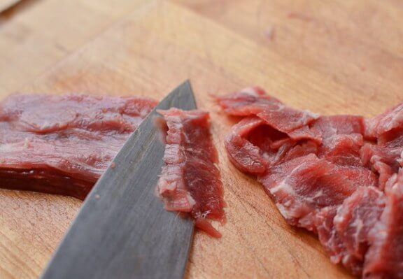 daging lembu untuk kencing manis