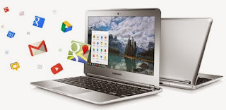 Eksistensi Chromebook bagi Dunia Pendidikan