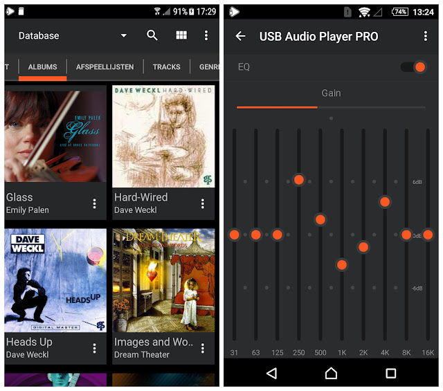 USB Audio Player PRO Apk Free Download