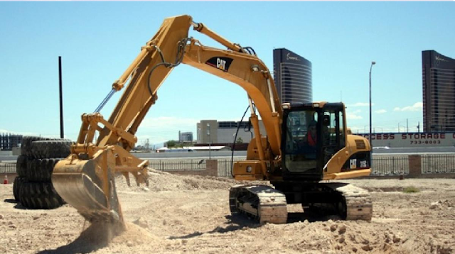 Dig This em Las Vegas
