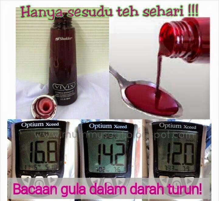 Membantu BaikPulih Diabetes