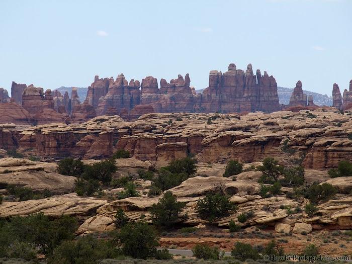 Amazingexplore The Needles Canyonlands National Park in Utah