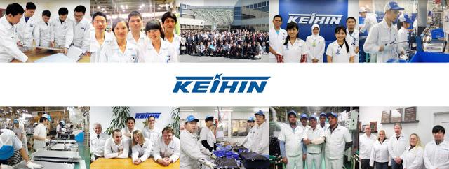 Hasil gambar untuk PT. Keihin Indonesia