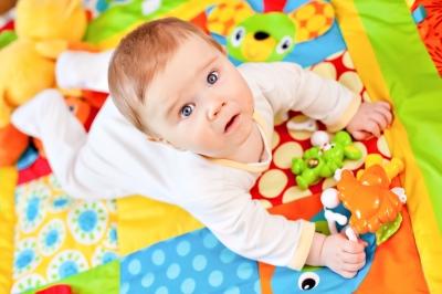 cara buka usaha perlengkapan bayi