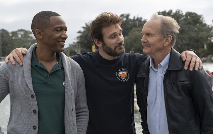 Council of Dads - Promo, First Look Cast and Promotional Photos, Key Art + Premiere Date Pushed Back *Updated 13th March 2020*