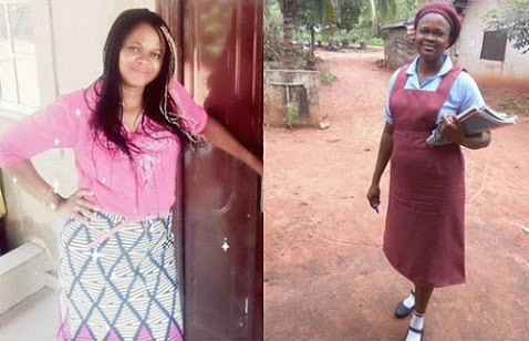 Married Woman Returns To Secondary School In Enugu