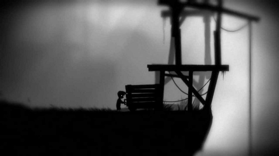 Download Games LIMBO