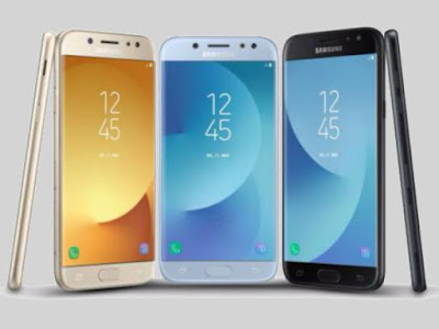 Samsung Galaxy J5 (2017) and J7 (2017) With Android 7.0 Nougat Launched :Full Specifications, Pricing & Availability 4