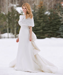 stunning-white-winter-wedding-dress