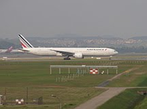 Mis fotos de Air France
