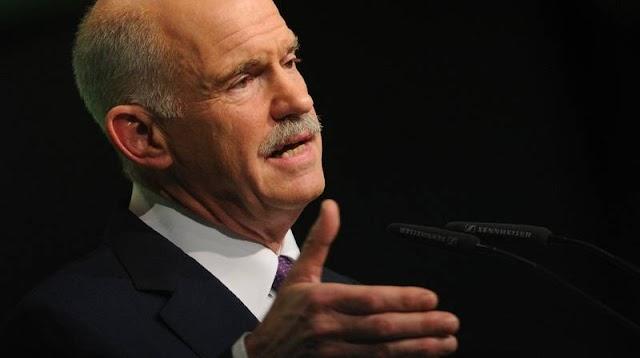 Papandreou: Upper Macedonia acceptable
